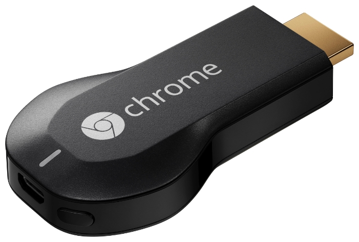 Фото: Медиаплеер HD Google Chromecast