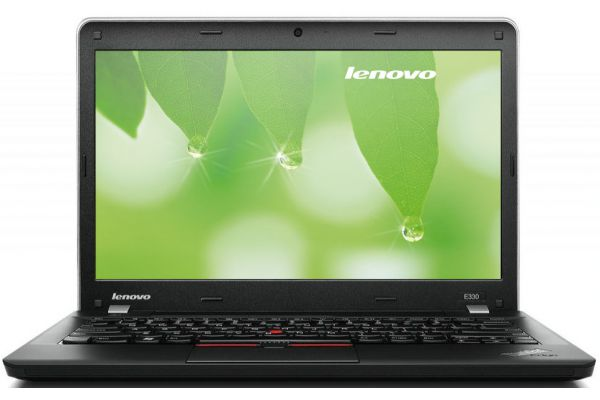 "Фото: Ноутбук 13"" Lenovo ThinkPad Edge E330c Black (3354AY5)"