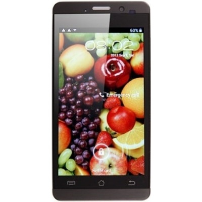 Фото: Смартфон JiaYu G3S Turbo Black