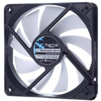 Кулер для корпуса Fractal Design Silent Series R3 120mm (FD-FAN-SSR3-120-WT)